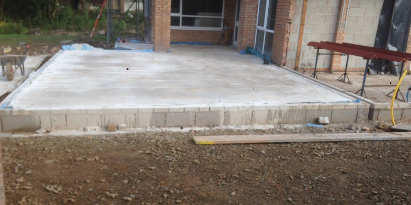 Najlepszy beton w regionie