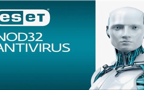 Antywirus eset – Twój bezpieczny komputer
