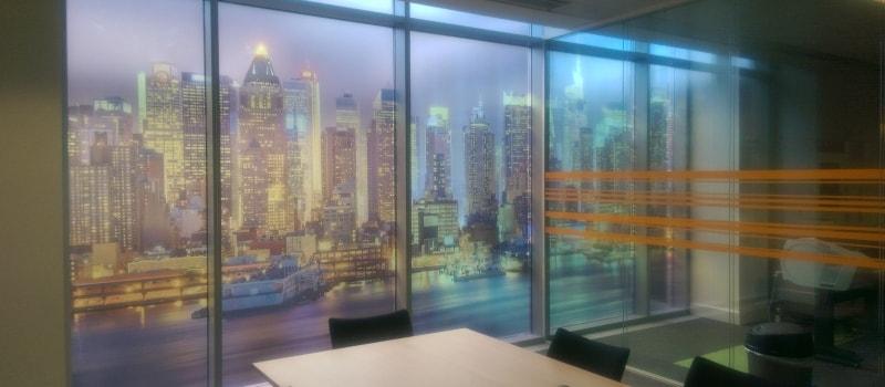 Szkło akrylowe w budownictwie