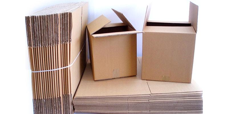 Czy opakowania kartonowe są ekologiczne?