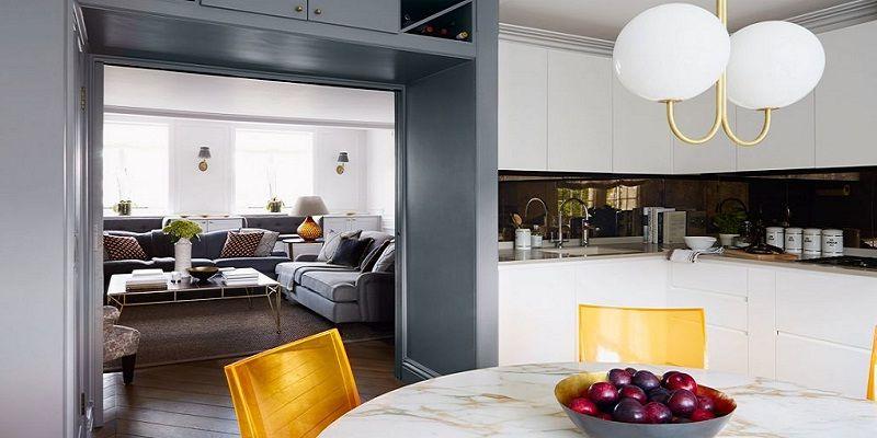 Zrób to sam - jak powiększyć powierzchnię małego mieszkania?