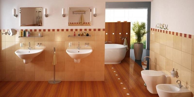 Galanteria łazienkowa, czyli praktyczne i designerskie dodatki