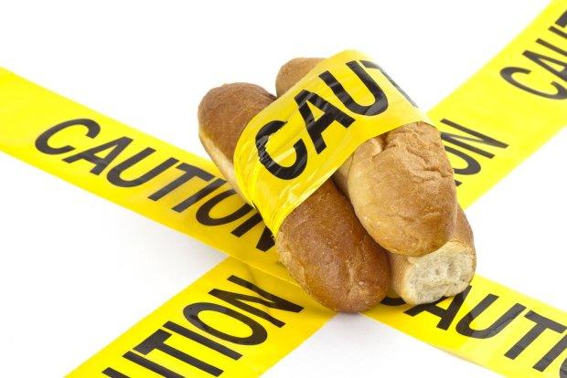 żywność bez glutenu
